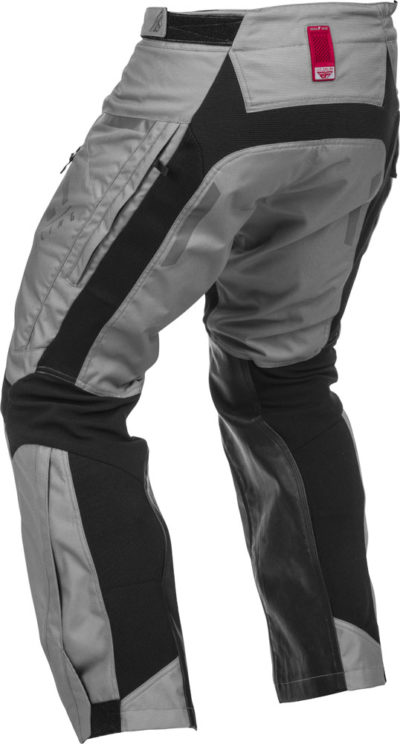 Fly Racing Pant Patrol overboot grey