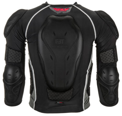 Fly Racing Protector Jacket Barricade