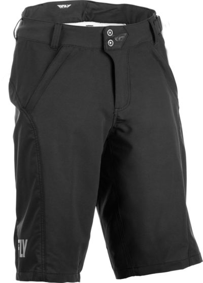 Fly Racing Short Warpath black