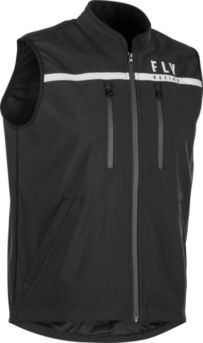 Fly Racing Vest Patrol black