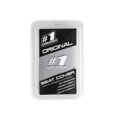 Onegripper #1 Gripper Sitzbankbezug Sitzbezug – light grey hellgrau