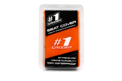 Onegripper #1 Gripper Sitzbankbezug Sitzbezug – orange