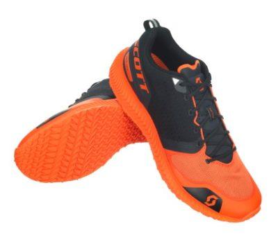 SCOTT Palani Running Freizeit Schuh orange / Sale