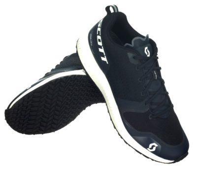 SCOTT Palani Running Freizeit Schuh schwarz / Sale