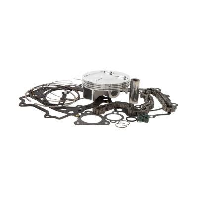 Vertex Top End Kolben Kit Yamaha D.77 YZ250F 14-15/WR250F 15-17 (76,95)