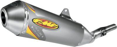 FMF POWERCORE 4 HEX SLIP-ON SCHALLDÄMPFER HONDA CRF 250L 13-16