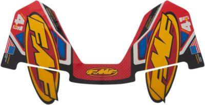 FMF DECAL AUFKLEBER FACTORY 4.1
