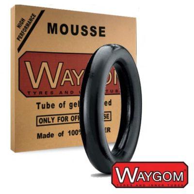 Waygom Mousse Moosgummi 90/100-16 / Hinten 85ccm