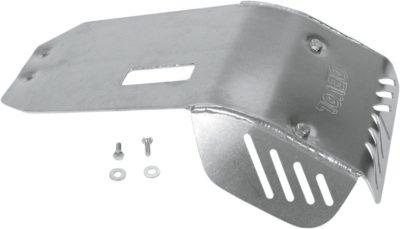 DEVOL SKID PLATE ALUMINIUN MOTORSCHUTZ KTM EXC SX 450 520 03-07