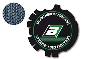 BLACKBIRD Kupplungsdeckel Aufkleber Schutz KAWASAKI KXF 250 2009-2016