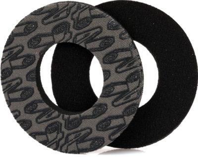 Renthal Grip Lenker Griff Donuts black pair