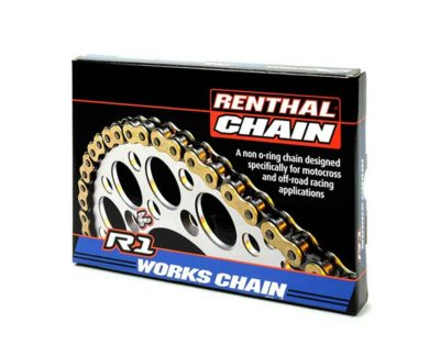 Renthal Off Road Kette Chain R1 520 120 pitch