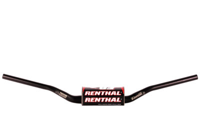 Renthal Lenker Handlebar Fatbar36 930 black RC / CRF 04-18 / KXF 06-20