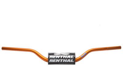 Renthal Lenker Handlebar Fatbar 671 orange RC Mini 85cc