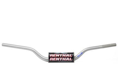 Renthal Lenker Handlebar Fatbar 839 silver Honda CRF 18-