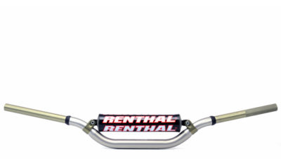 Renthal Lenker Handlebar Twinwall 994 silver silber KTM High