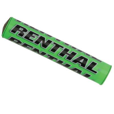 Renthal SX Lenkerpolster Rolle green grün shiny