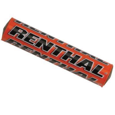 Renthal SX Lenkerpolster Rolle orange shiny