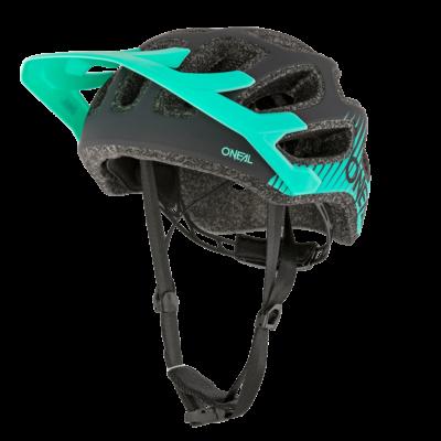 O'Neal Spare Visor THUNDERBALL MX Helm AIRY black/mint