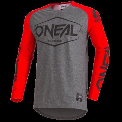 O'Neal MAYHEM MX Jersey HEXX red Motocross Shirt