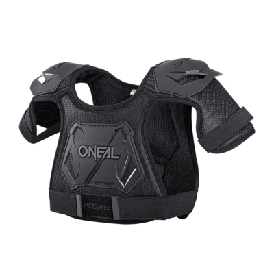 O'Neal PEEWEE Brustpanzer Chest Guard Kids Kinder Youth black