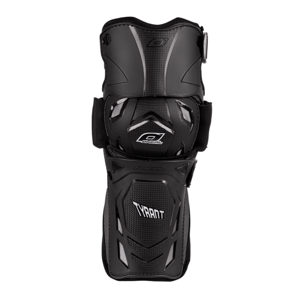 O'Neal TYRANT MX Knee Guard black