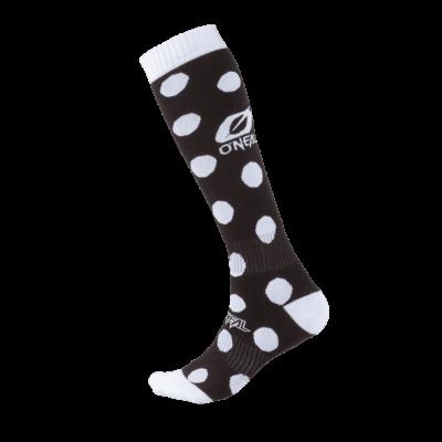 O'Neal PRO MX Socke CANDY black/white