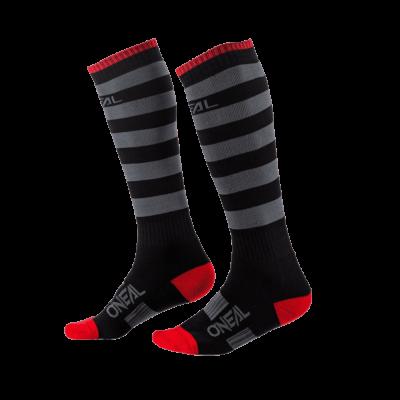 O'Neal PRO MX Socke SCRAMBLER black/gray