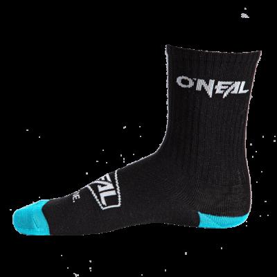 O'Neal CREW Sock ICON black