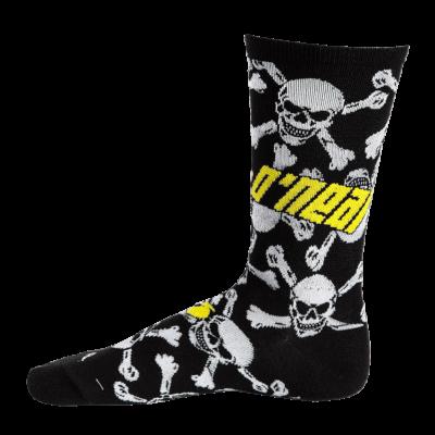 O'Neal CREW Sock CROSSBONE multi