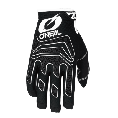 O'Neal SNIPER ELITE Handschuhe black/white Motocross Gloves