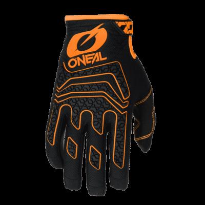 O'Neal SNIPER ELITE Handschuhe black/orange Motocross Gloves