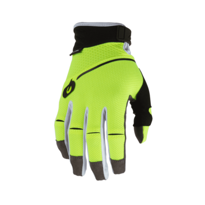 O'Neal REVOLUTION Handschuhe neon yellow Motocross Gloves
