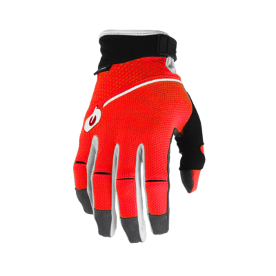 O'Neal REVOLUTION Handschuhe red Motocross Gloves