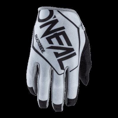 O'Neal MAYHEM Handschuhe RIDER gray/black Motocross Gloves