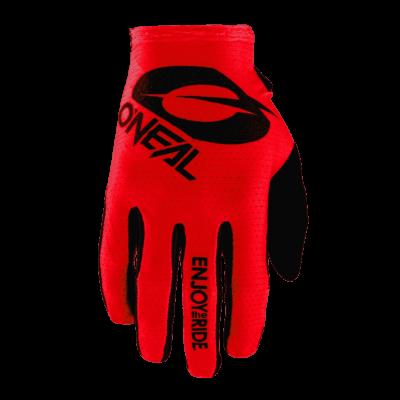 O'Neal MATRIX Handschuhe STACKED red Motocross Gloves
