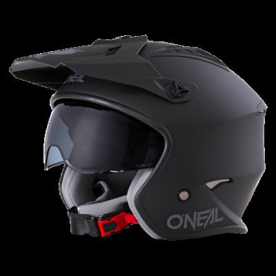 O'Neal Spare Visor VOLT MX Helm SOLID black