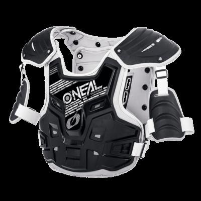 O'Neal PXR Stone Shield black/gray
