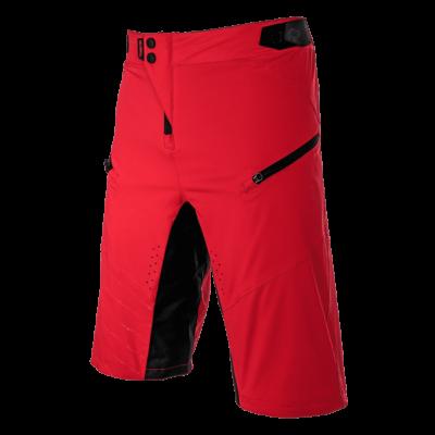 O'Neal PIN IT Shorts red Motocross Pants