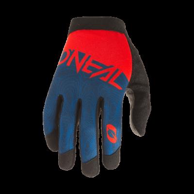 O'Neal AMX MX Handschuhe ALTITUDE red/blue Motocross Gloves