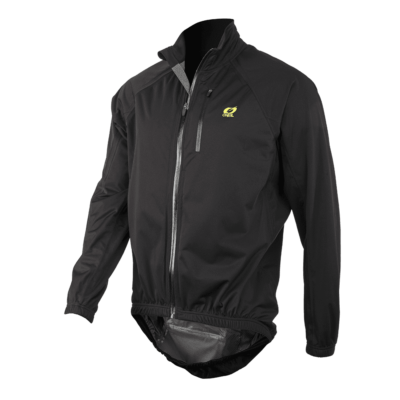 O'Neal MONSOON Stretch Rain Jacke/Jacket neon yellow