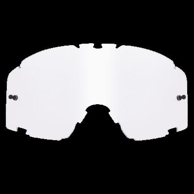 O'Neal B-30 Goggle Ersatzglas Glas Scheibe klar / Sale / Ohne Umverpackung