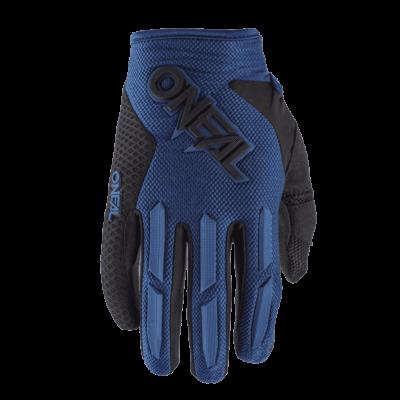O'Neal MX Handschuhe ELEMENT blue Motocross Gloves