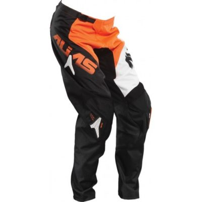 Alias A2 Pants Pant Hose Motocross Enduro Gr. 32 / Orange KTM
