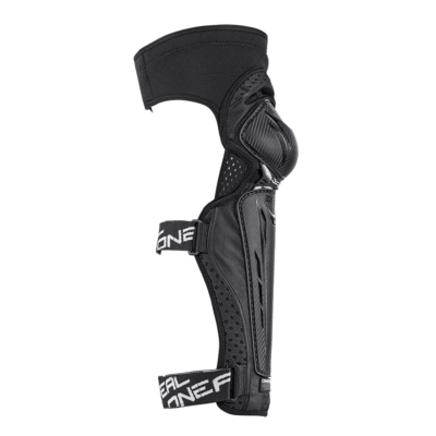 O'Neal PARK FR Carbon Look Knee Guard black/white