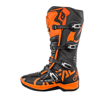 O'Neal RMX MX Stiefel orange/black Motocross Enduro Boots