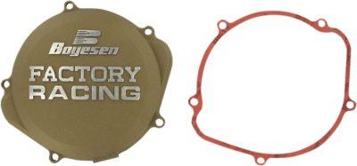 Boyesen Factory Kupplungsdeckel Honda CRF 250 04-09 MAGNESIUM