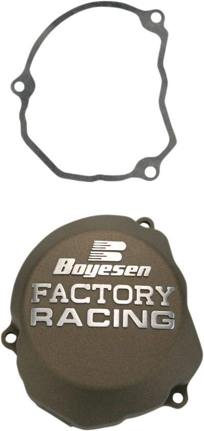 Boyesen Factory Zündungsdeckel KTM SX 85 04-17 MAGNESIUM