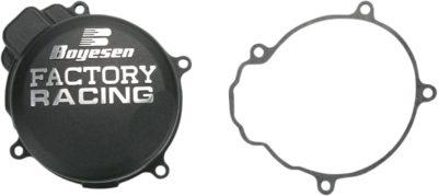 Boyesen Factory Zündungsdeckel KTM SX 250 04-16 BLACK