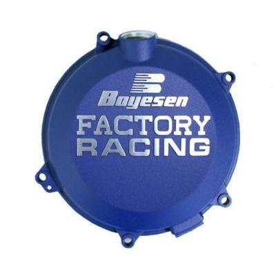 Boyesen Factory Kupplungsdeckel Husqvarna FC/FE 450 16-20 BLAU